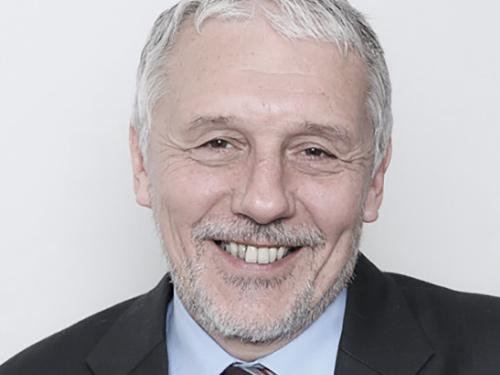 Wolfgang Spellitz